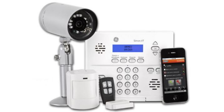 Front Point Security System Top Famous Office Security