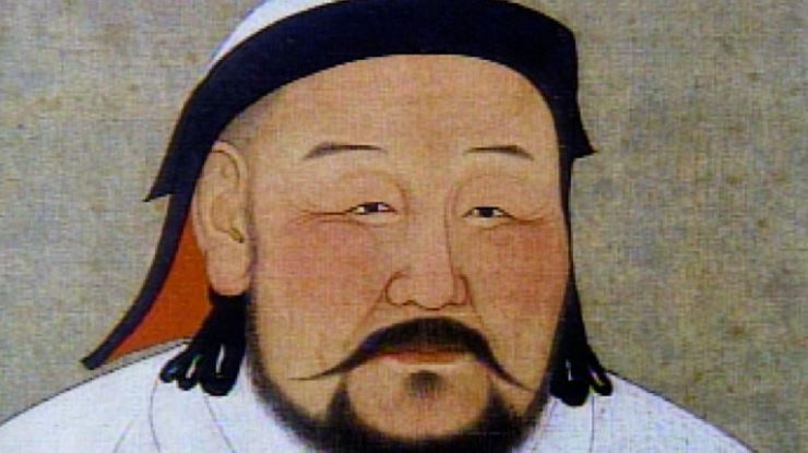Genghis Khan Top Most Popular Cruel Rulers Ever in History 2018