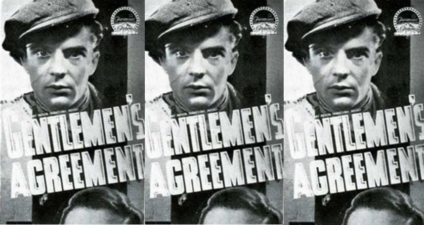 Gentlemen's Agreement Top Popular Movies by Vivien Leigh 2019