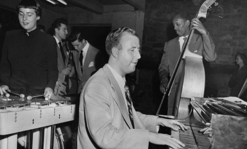 George Shearing Top Most Popular Blind Musicians of All Time 2017