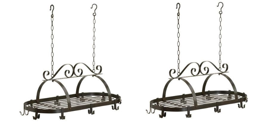 gift-warehouse-35603-top-10-best-hanging-pot-racks-reviews-in-the-world