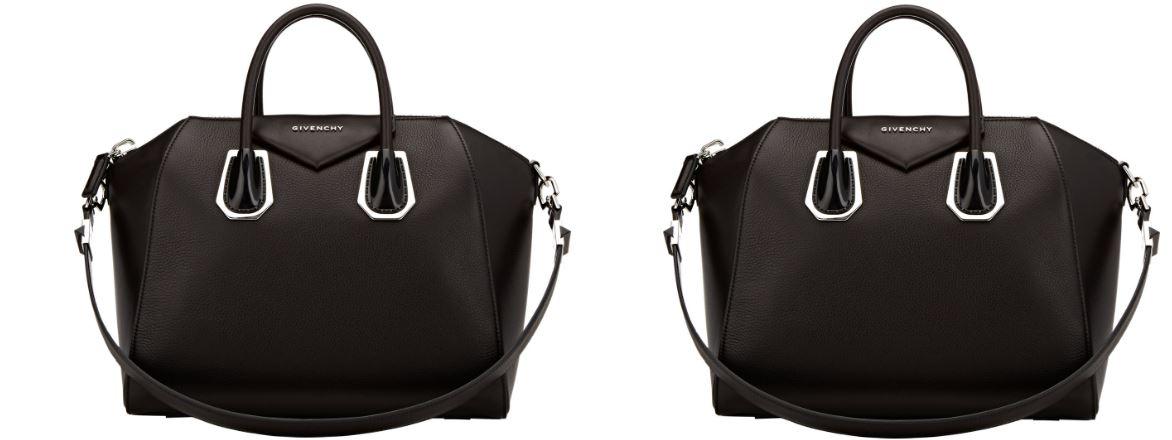 Givenchy Antigona Duffel Top Most Popular Designer Handbags for Women 2018