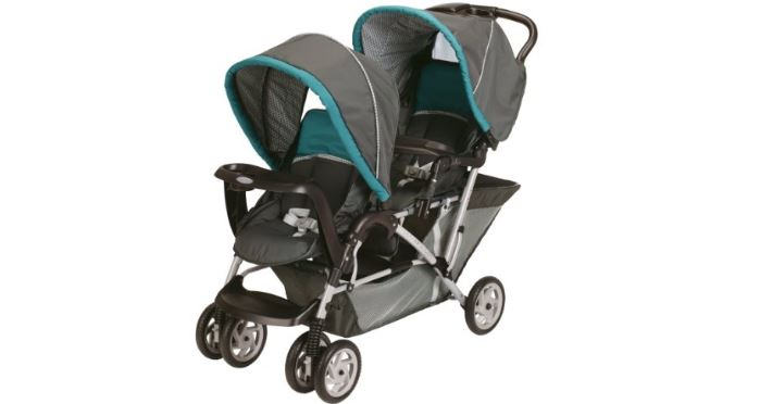 Graco Duo-Glider Classic Connect Stroller Top Most Famous Selling Baby Strollers in The World 2019