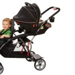 Top 10 Best Selling Double Baby and Tandem Stroller