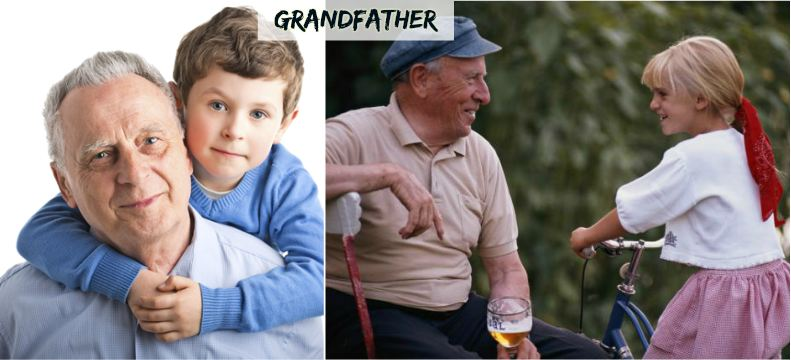 grandfather-top-ten-most-important-family-members