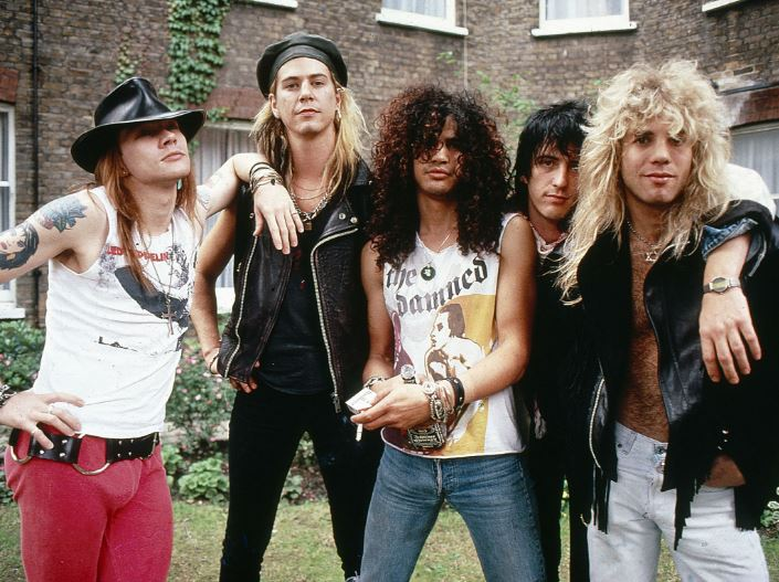 guns-n-roses-top-most-popular-greatest-rock-bands-in-history-2018