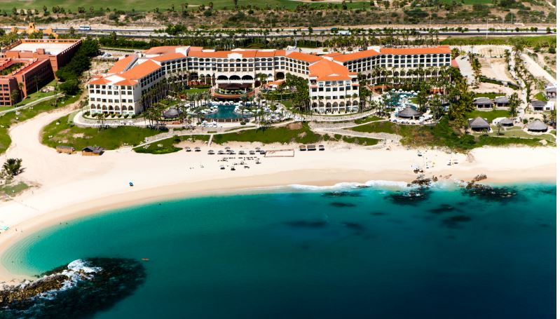 hilton-los-cabos-beach-and-golf-resort-top-popular-infinity-pools-in-the-world-2019