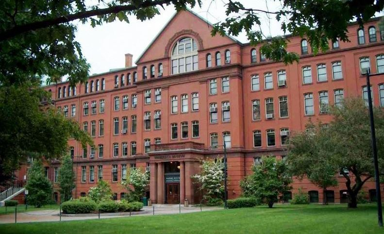 harvard university, Top 10 Richest Universities In The World 2017