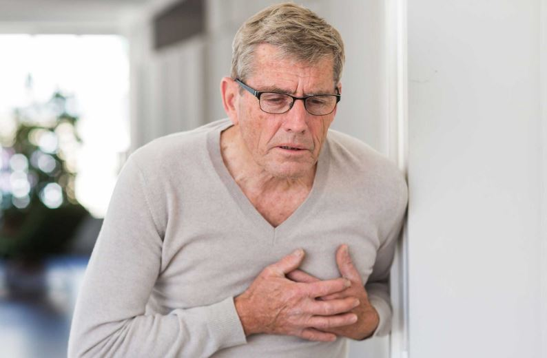 Heart attack Top Most Diseases With Most Expensive Treatments 2018