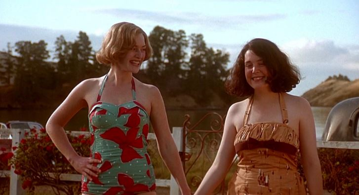 Heavenly Creatures Top Most Famous Movies by Kate Winslet 2018