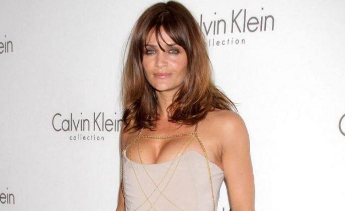 Helena Christensen Top Most Famous Hottest Danish Models 2019