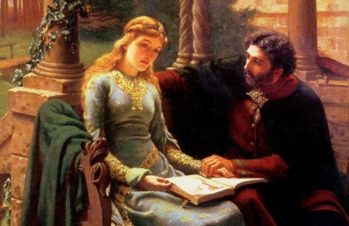 Heloise and Abelard Top Most Popular Loves to Ries of All Time 2018