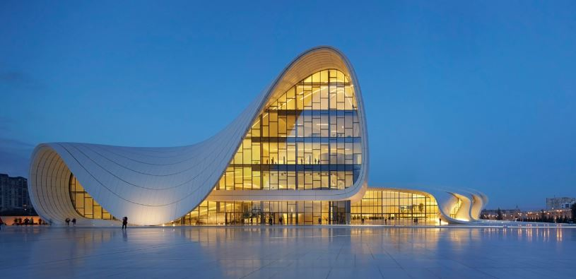 heydar-aliyev-center-top-most-popular-glamorous-buildings-in-the-world-2018