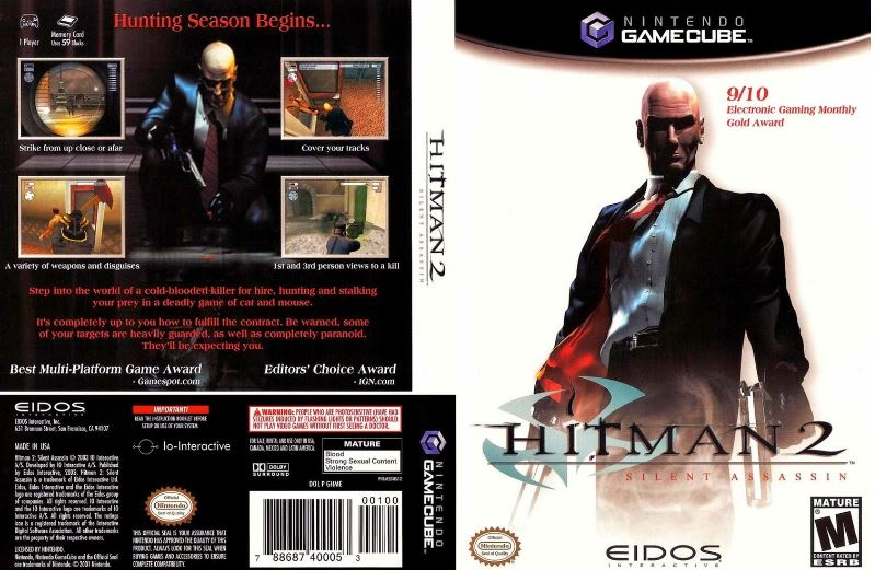 hitman-top-most-famous-selling-pc-games-2019