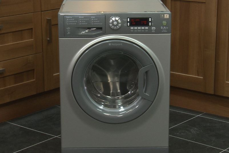 Hotpoint Top Most Popular Washing Machine Brands 2018
