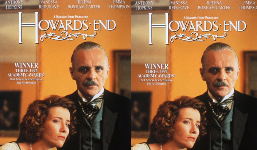 Howards End Top Most Popular Movies by Anthony Hopkins 2018