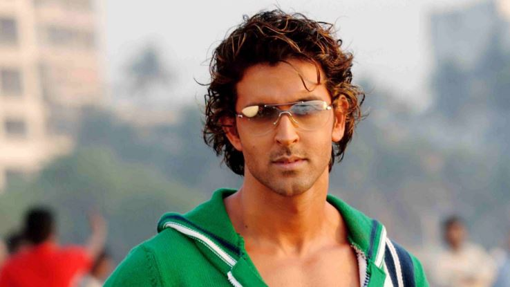 Hrithik Roshan Top Popular Successful Bollywood Actors 2019