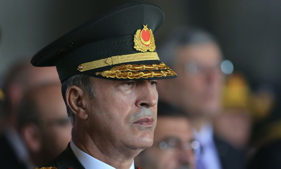 hulusi-akar-top-famous-military-generals-in-the-world-2018
