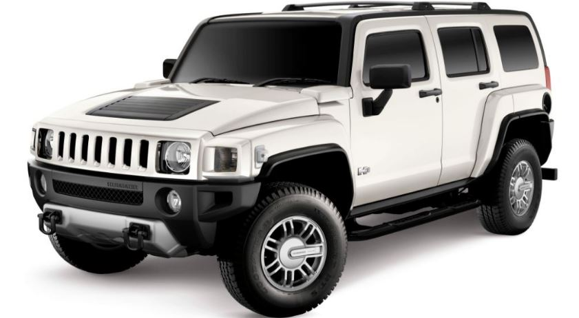 hummer-top-most-popular-beautiful-cars-for-women-2018
