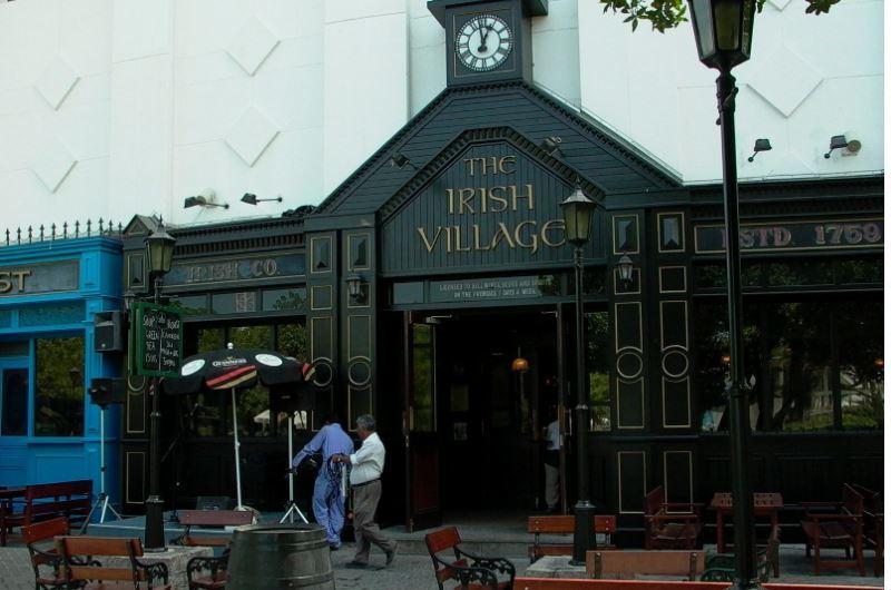 irish-village-top-famous-bars-in-dubai-2019