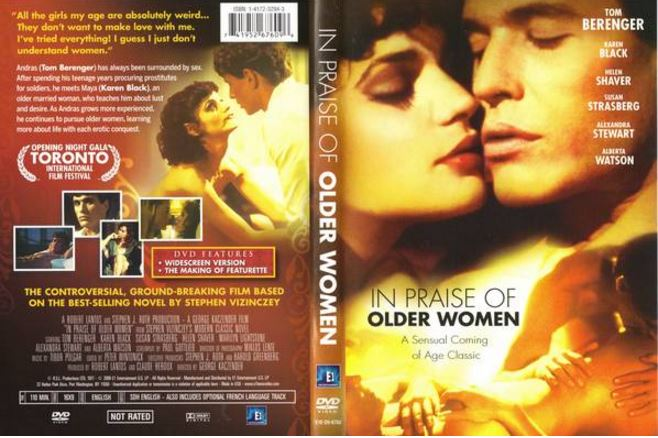 In Praise of Older Women Top Popular Movies by Faye Dunaway 2019