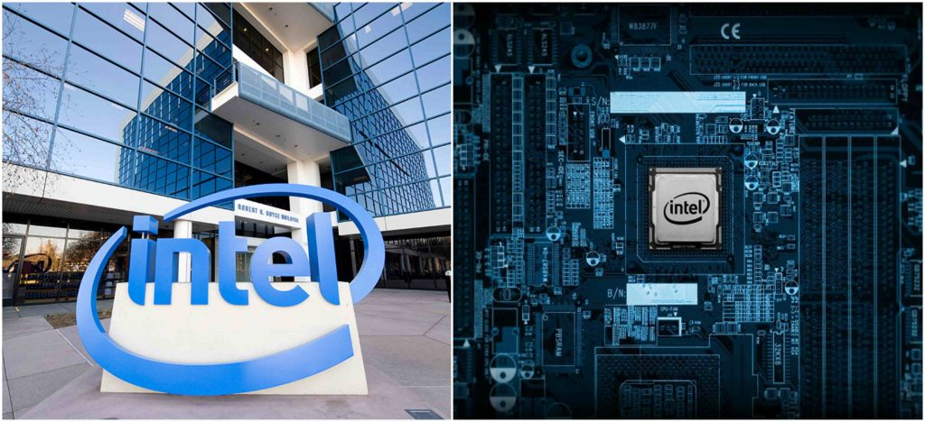 intel, Top 10 Most Powerful Technology Brands in The World 2017