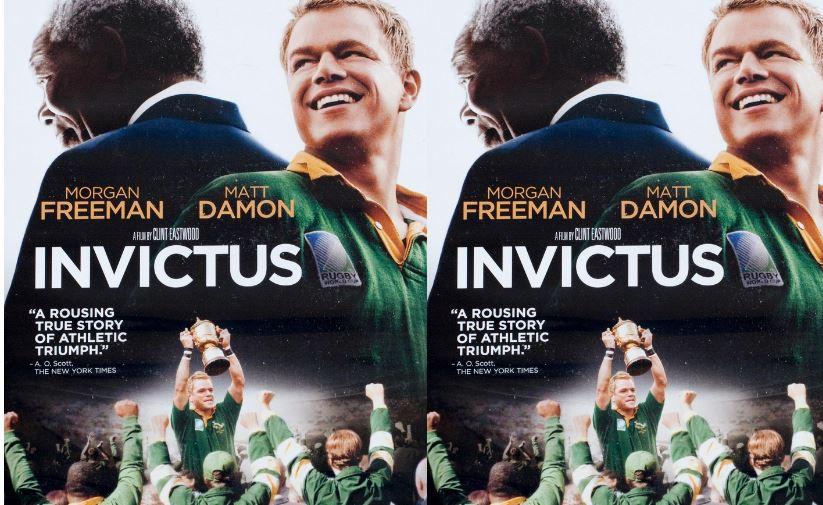 invictus-top-most-popular-movies-by-matt-damon-2018