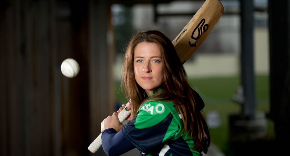 isobel-joyce-top-famous-beautiful-women-cricketers-in-the-world-2018