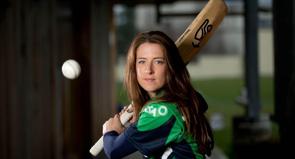 isobel-joyce-top-famous-beautiful-women-cricketers-in-the-world-2018