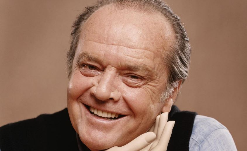 Jack Nicholson Top Most Richest Movie Stars 2017