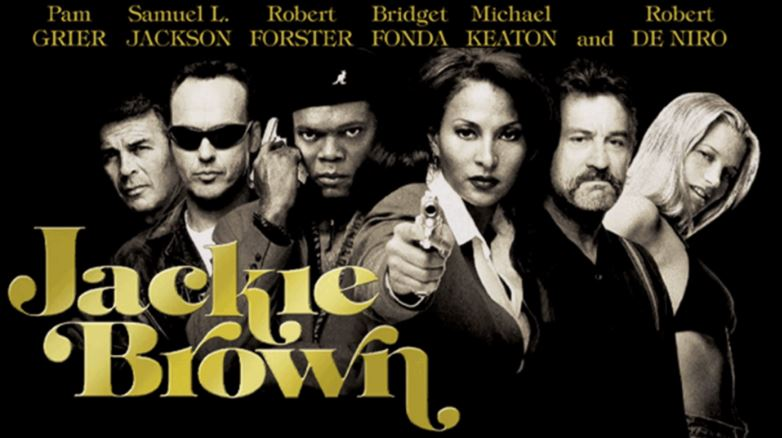 jackie brown, Top 10 Movies By Samuel L Jackson of All Time 2017