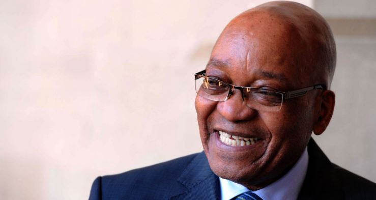 Jacob Zuma Top Most Popular Worst World leaders 2018
