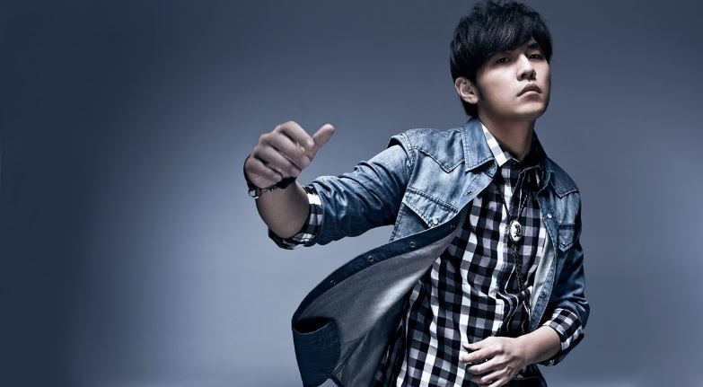 Jay Chou Top Most Famous Richest Male Singers 2018