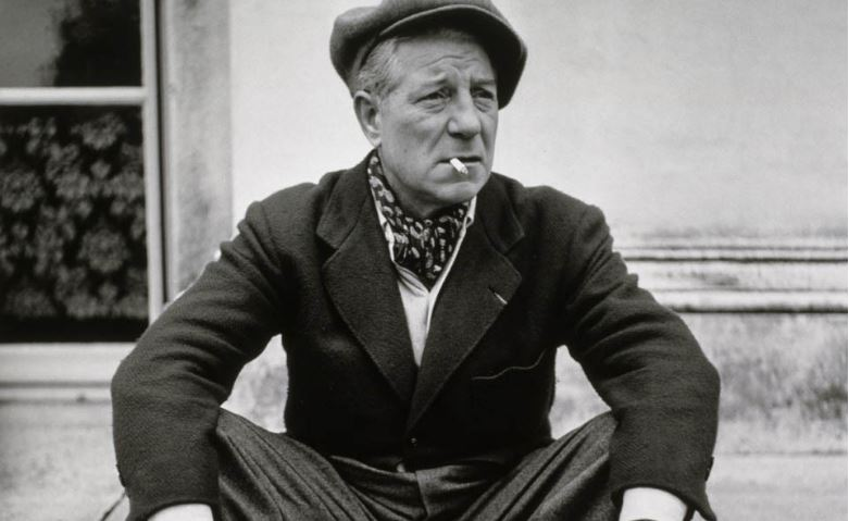 Jean Gabin Top Famous Greatest French Persons of All Time 2019