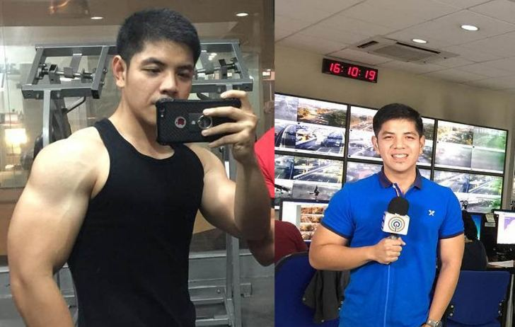 jerome lantin, Top 10 Hottest & Cutest Newsmen in The Philippines 2017