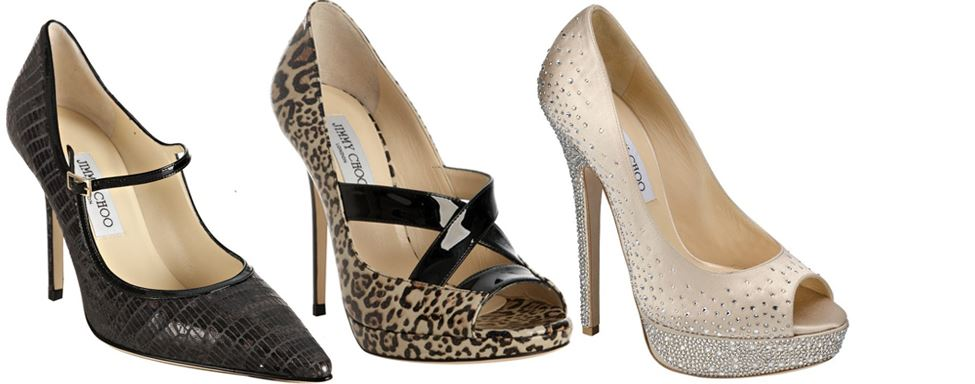 Jimmy Choo Highest Price Shoe