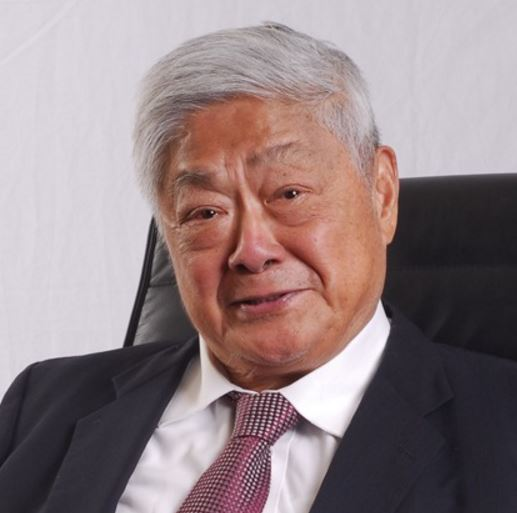 John Gokongwei Jr, Top 10 Richest Person In The Philippines 2017
