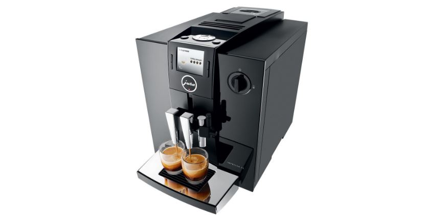 worlds best espresso machine