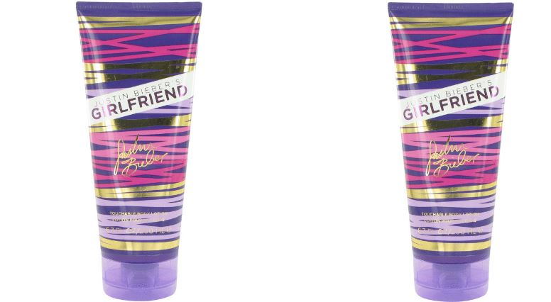 Justin Bieber Girlfriend Body Lotion Top Most Famous Justin Bieber perfumes 2018