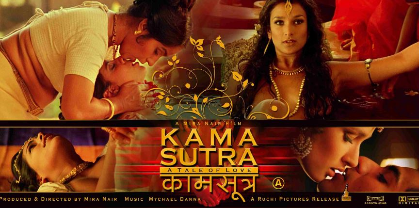 kama sutra, Top 10 Bollywood Movies That Were Banned In India