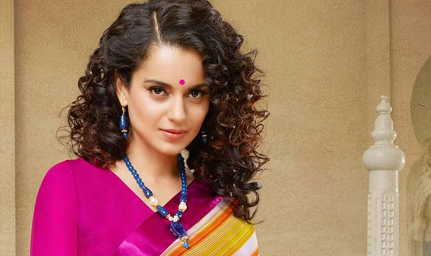 Kangana Ranaut Top Most Popular Highly Exotic Bollywood Actresses 2018