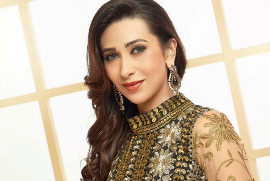Karisma Kapoor Top 10 Most Successful Bollywood Actresses