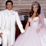Top 10 Biggest TV Celebrity Weddings Ever