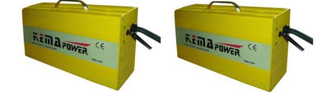 Kemapower Systems and Equipment