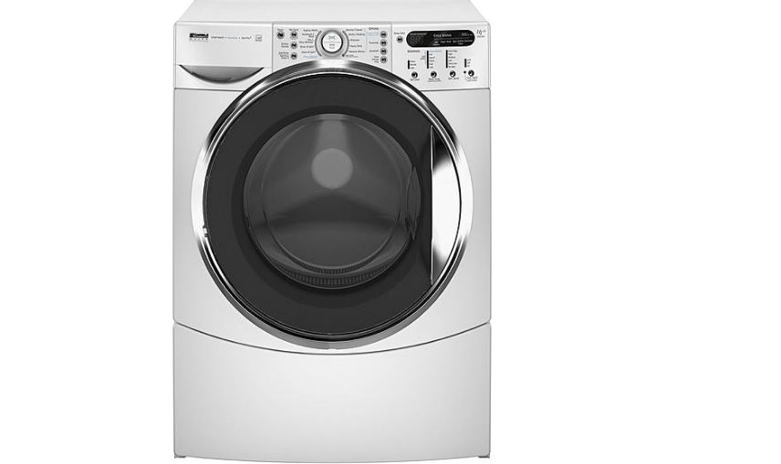 Kenmore Top Famous Washing Machine Brands 2019