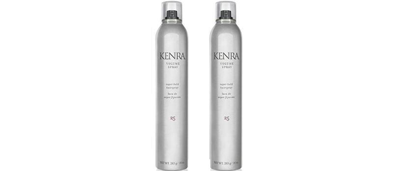 kenra-volume-spraya-top-10-most-popular-selling-hair-sprays-in-2017-2018