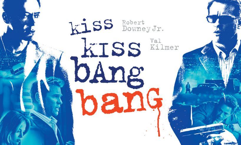 Kiss Kiss Bang Bang, Top 10 Movies By Robert Downey Jr of All Time 2017