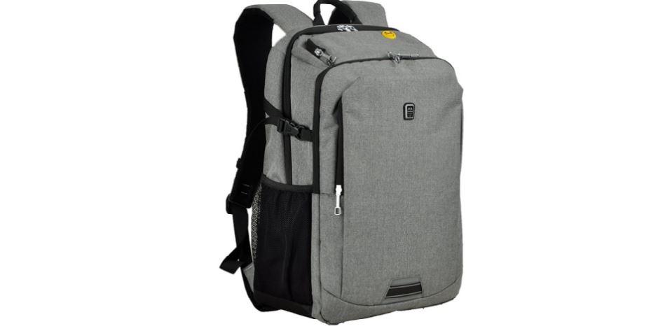 Koolerpek Waterproof Business Backpack Top Most Famous Laptop Backpack Reviews 2019