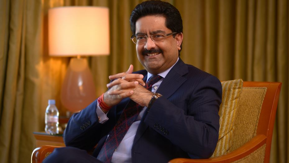 kumar birla, Top 10 Richest Business Men In India 2017