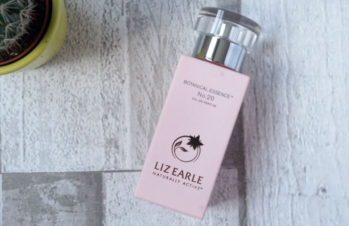 LIZ EARLE Top Famous Coolest Perfume For Summer 2019